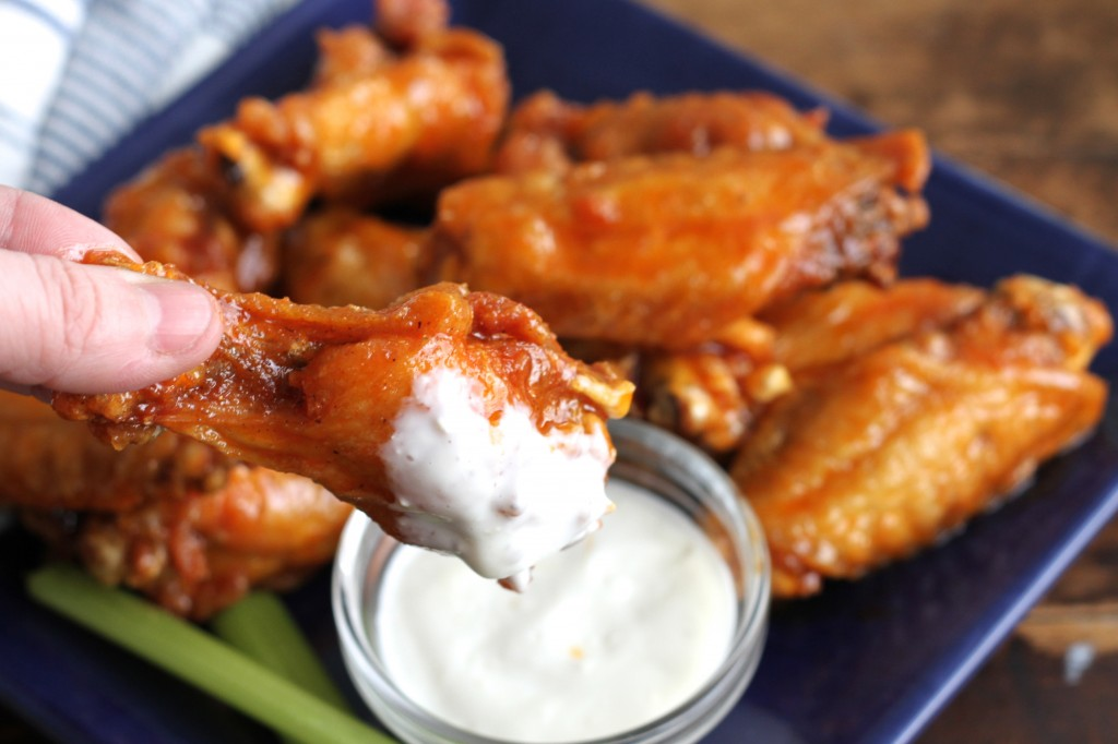 Hot Wings