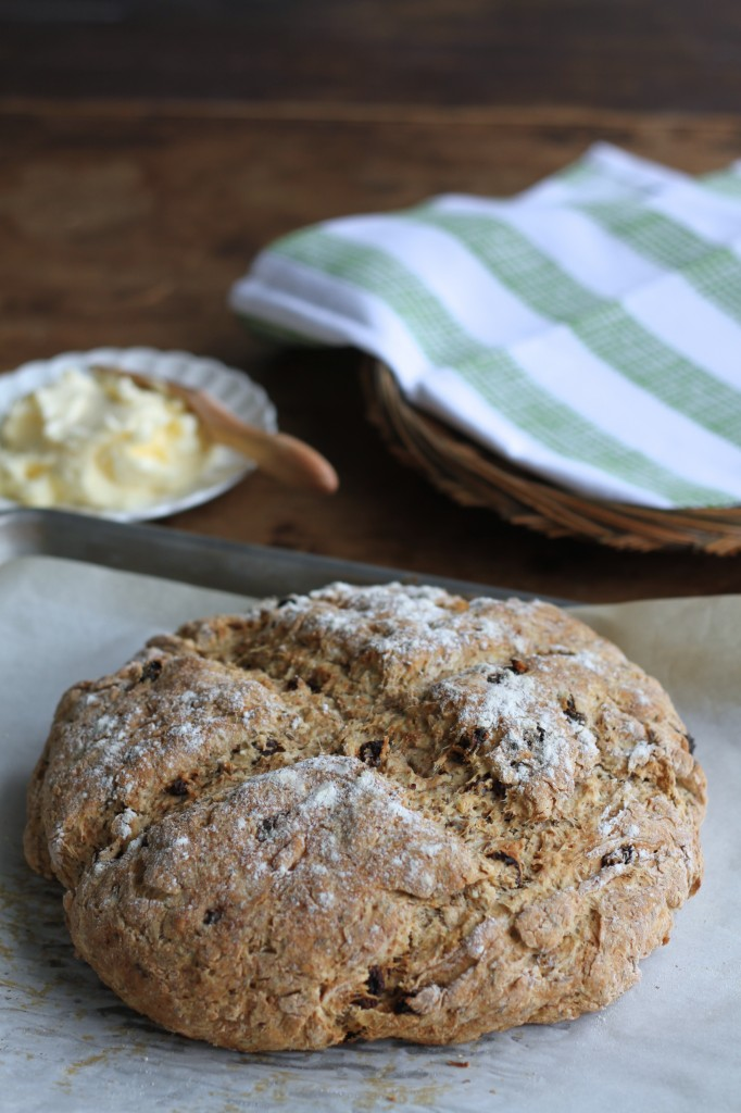 Irish Soda Bread